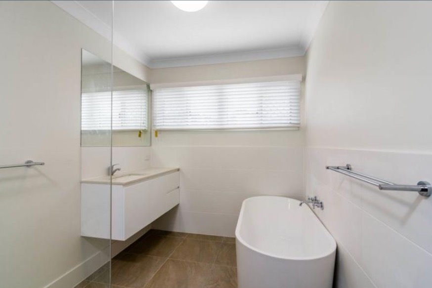 Aspley Bathroom Renovation