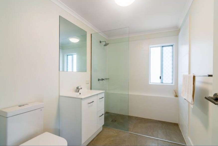 Aspley Home Bathroom